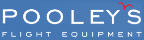 Pooley's Logo
